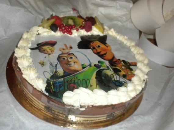 gâteau adrien