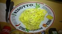 Spaghettis carbo
