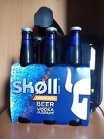 Skoll,week-end de pack ^^