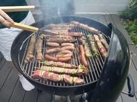 Barbecue 18 Juillet 2020