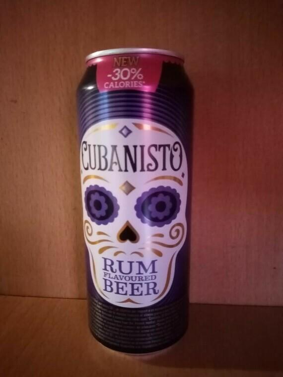 cubanisto