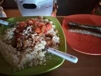 couscous chipo