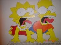 deco mural les enfants adorent