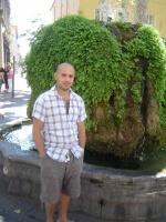 Omar à Aix
