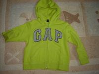 gap 6 ans