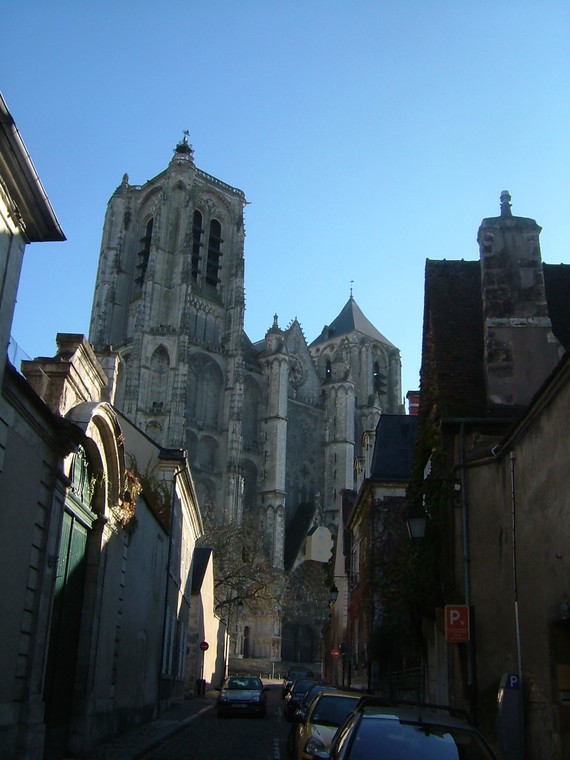 CATHEDRALE 3