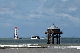 La Rochelle - Phare du bout du monde