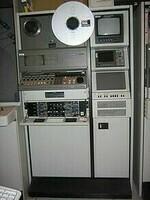 Magnétoscope