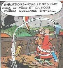 Sabordage