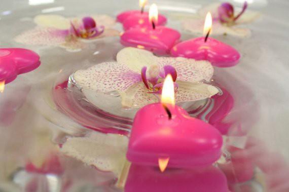 Ces bougies brillent pour toi Maman