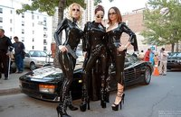 Hot Latex Girls Leaked Pics 20
