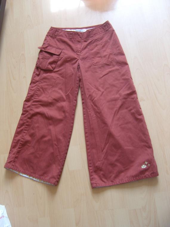 Pantalon Kanabeach T2 (38) 7 euros