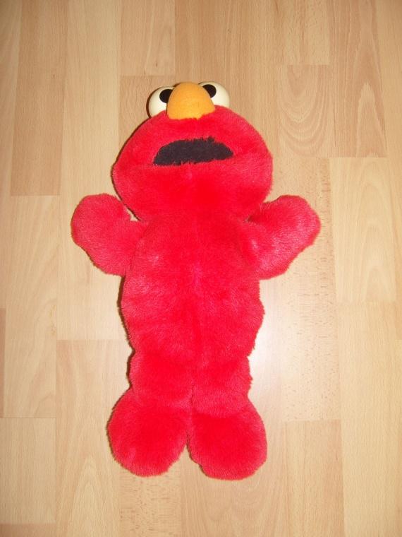 Peluche Elmo 4 euros