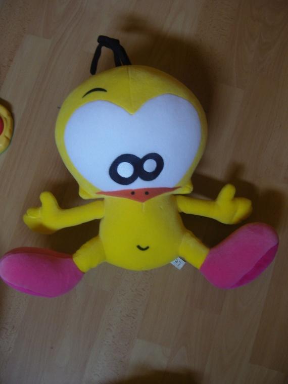 Peluche le piaf 4 euros jouets peluches et doudous - Peluches a 1 euro ...