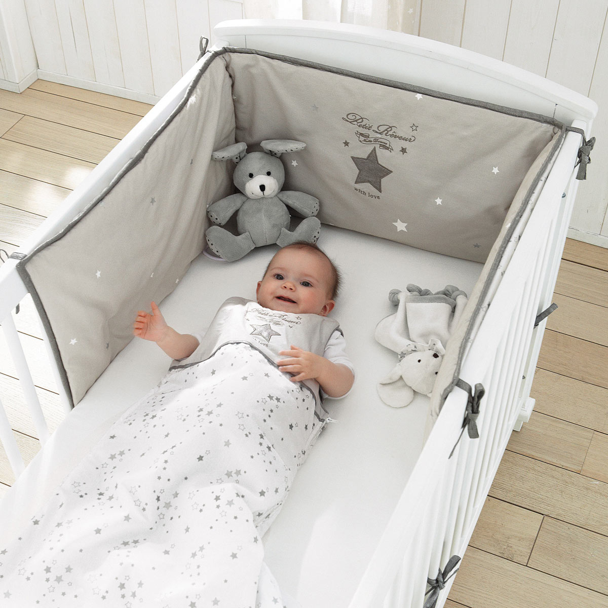 chambre de bébé - Page : 2 - Les avrilettes 2015 - Futures mamans ...