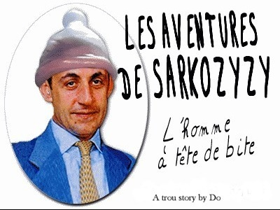 Sarko_Aventure