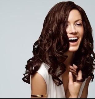 Coloration cheveux blancs femme
