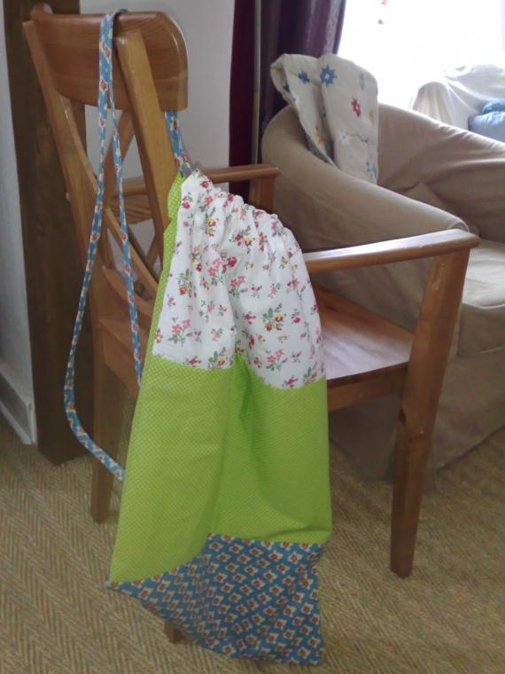 grand sac à jouet enfant