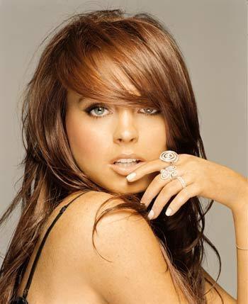couleur cheveux caramel - Coloration Caramel Miel