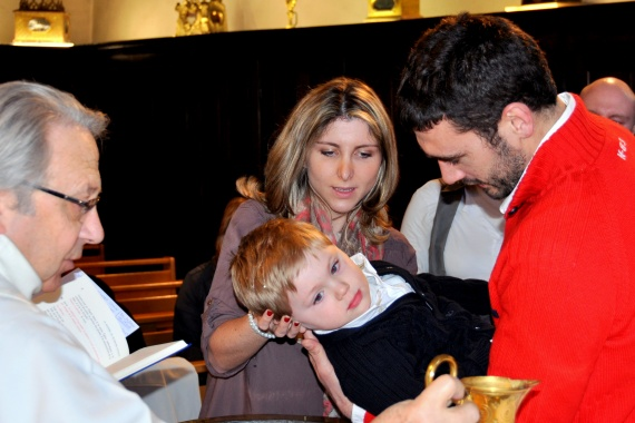 26 FEVRIER 2012 Baptême Margot et Raphael JEANTET 044