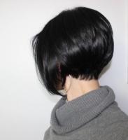 sortie coiffeur