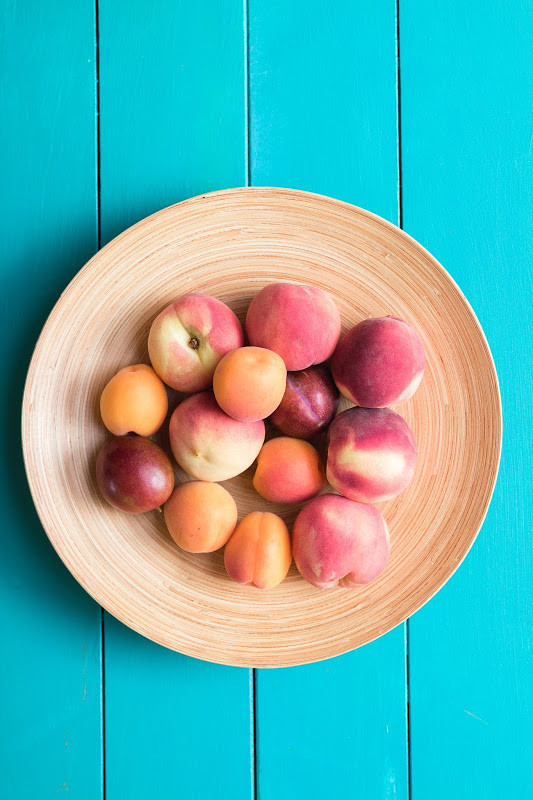 Summer Fruit Tart 2-1