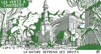 Dessin-de-presse-politique-Les-verts-à-Chambéry-Adrien-Réné