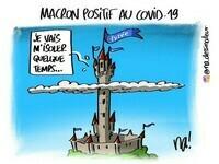 jeudessin_2830_macron_positif_au_covid