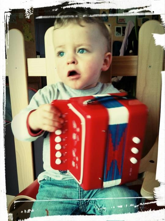 un peu de musique ..