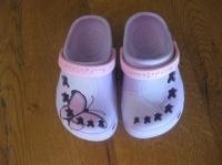 Crocs Bout de shoes T22/23