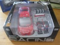 Voiture miniature Racing : 17 €
