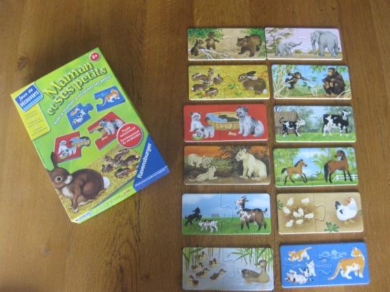 Puzzle neuf juste Déballé : 5€