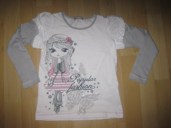 TS ORCHESTRA manches longues TTBE : 6€