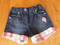 Short Sergent Major : 5€ TBE