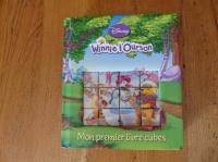 Puzzle Winnie : 4€ TBE