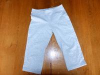 Legging/pantacourt 5/6 A : TBE : 2.50 €