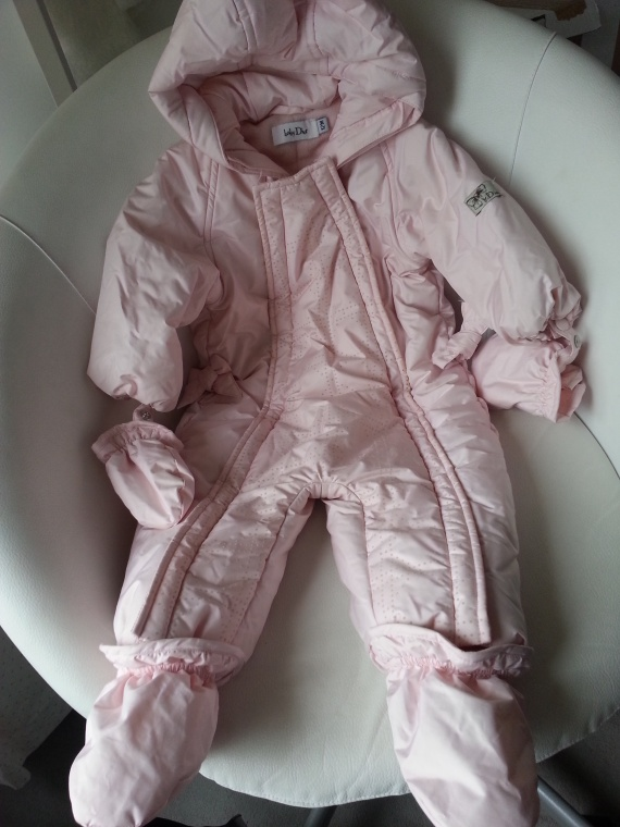 PILOTE BABY DIOR 12 MOIS 110 EUR
