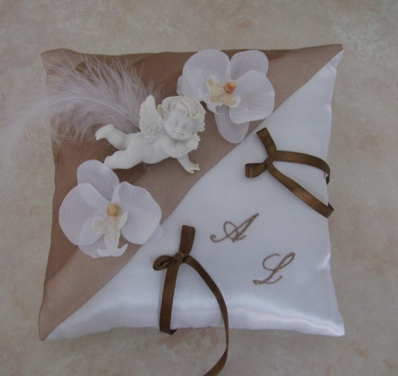 coussin alliance orchidee #4