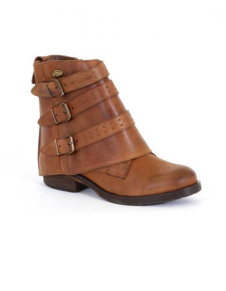 ikks pauline boots