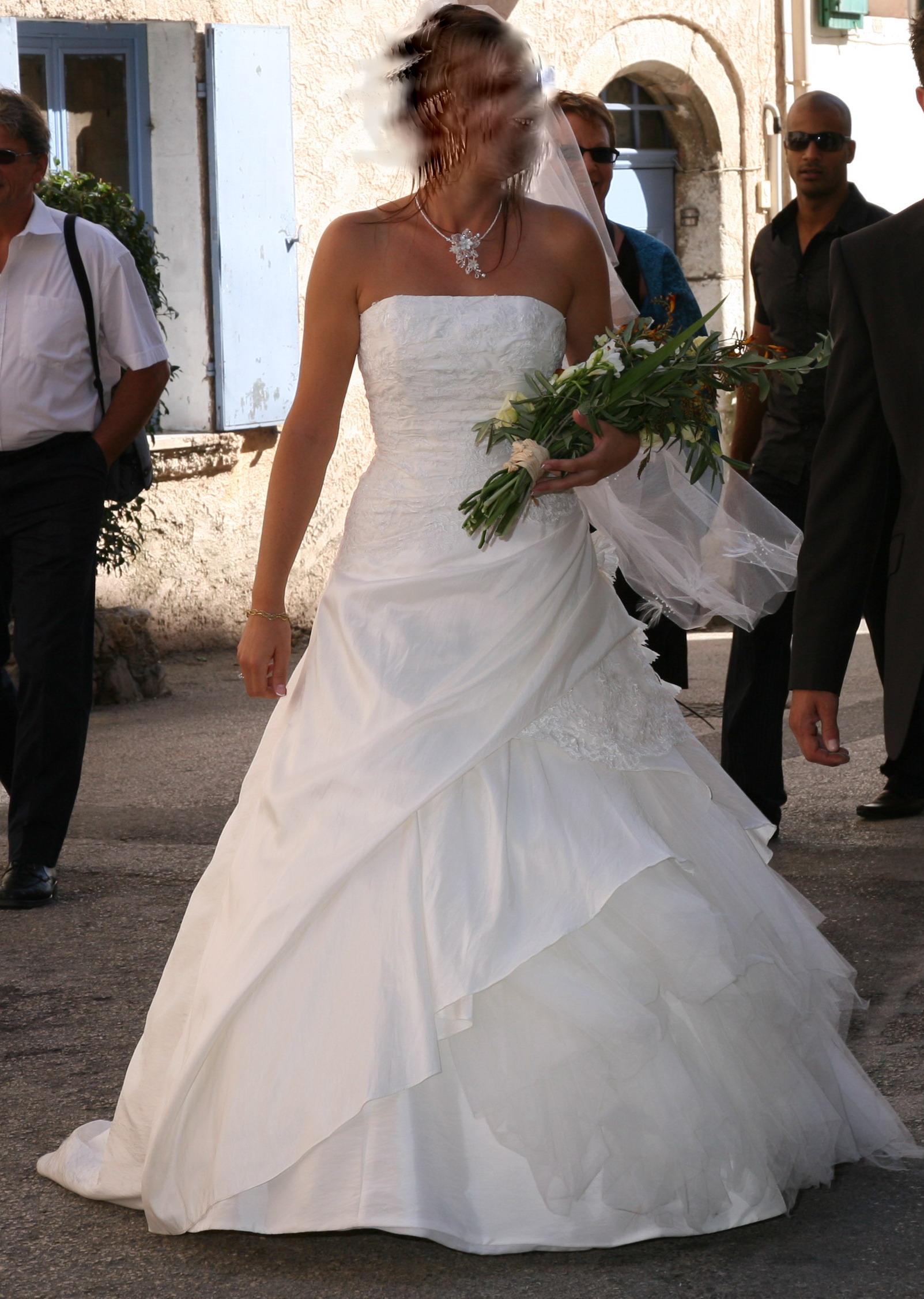 Creatrice robe de mariee toulon