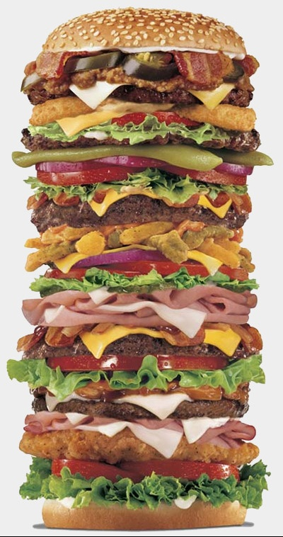 tall-hamburger