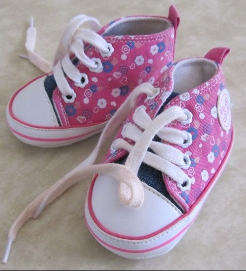 6-12 mois Chaussures 2€