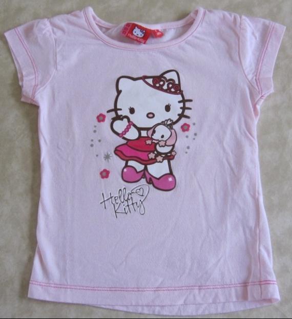 T-shirt petit 6ans