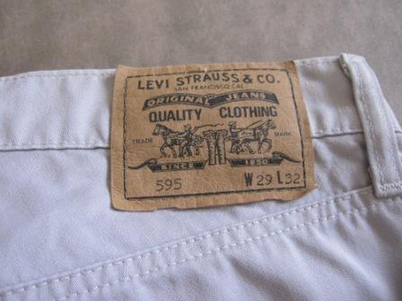 Jean Lewis 595 W29 L32 détail