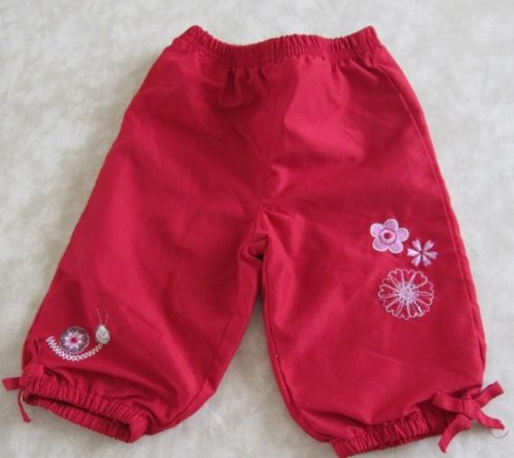 Pantalon 2€ :