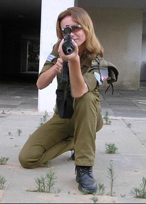 armee-israelienne-sexy-6
