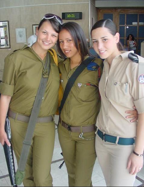 armee-israelienne-sexy-7
