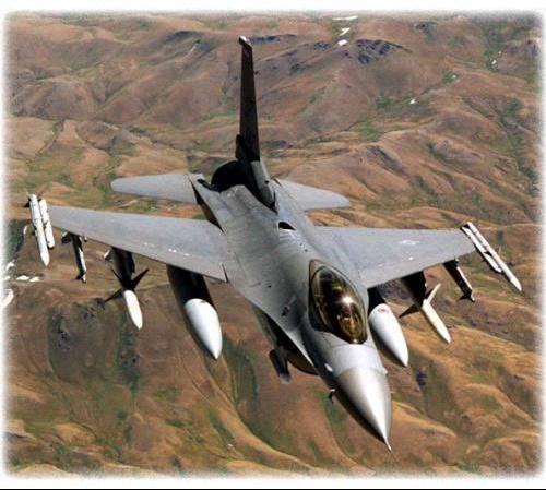 F-16_Incirlik