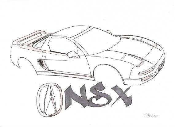 nsx 001