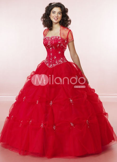Strapless-Beaded-Embroidery-Organza-Satin-Prom-Dress-21741-1